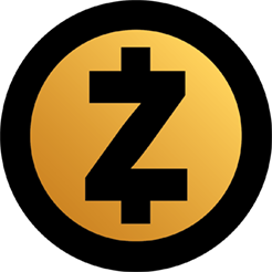 yellow-zcash-logo